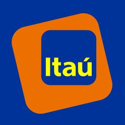 Itaucard app icon - Credit card