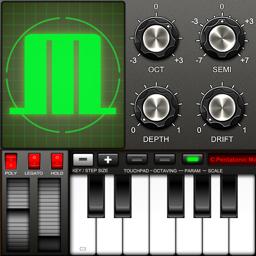 Magellan app icon