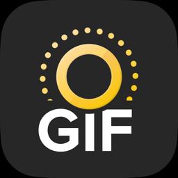 Live GIF app icon
