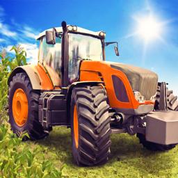 Farming PRO 2016 app icon