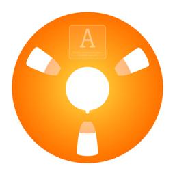 Archivist Live Music app icon