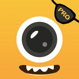 PropFun Pro - Magic Camera app icon