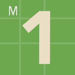 Introduction to Mathematics app icon