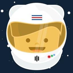 Tiny Words Spelling Game app icon