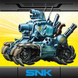 METAL SLUG 3 app icon