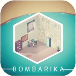 BOMBARIKA app icon