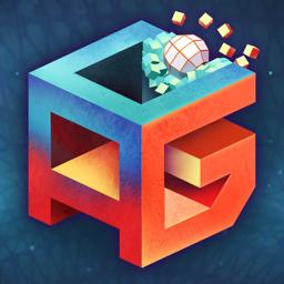 Art Of Gravity app icon