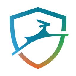 Dashlane Password Manager app icon