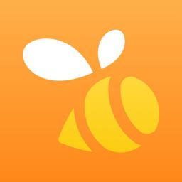 Foursquare Swarm app icon: Check-in App