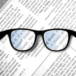 Pocket Glasses PRO app icon