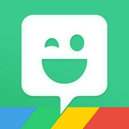 Bitmoji app icon