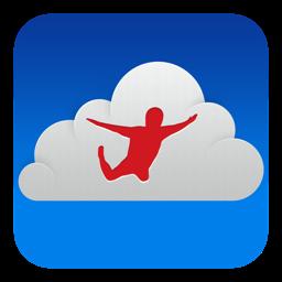 Jump Desktop app icon (RDP, VNC, Fluid)
