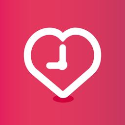 Pulse 24 app icon