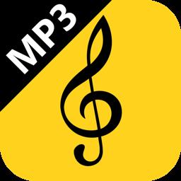 Super MP3 Converter app icon