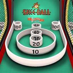 Skee-Ball Plus app icon