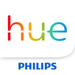 Philips Hue app icon