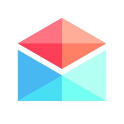 Polymail app icon