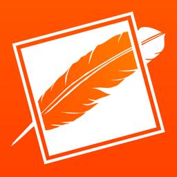 Phoenix Photo Editor app icon