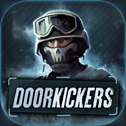 Door Kickers app icon