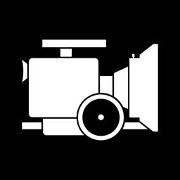 MAVIS - Pro Camera app icon