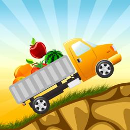 HappyTruck app icon