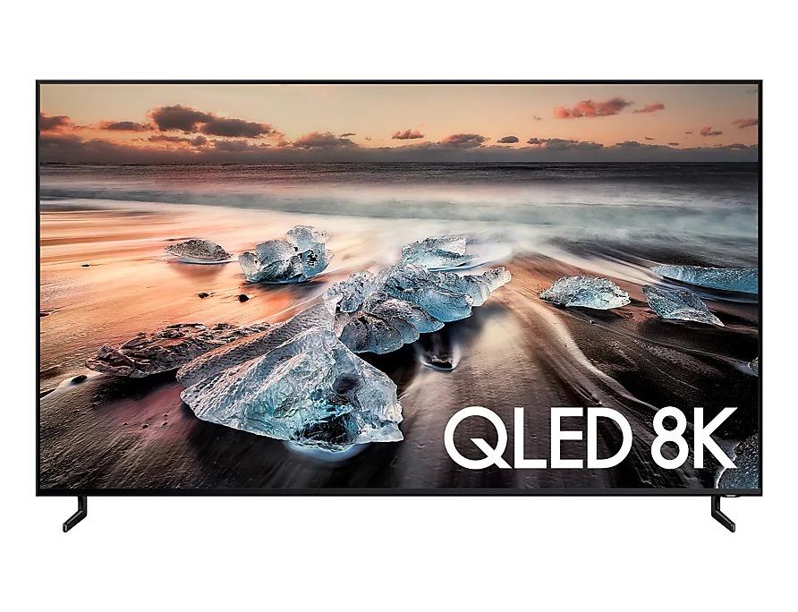 Samsung Q900 8K 55