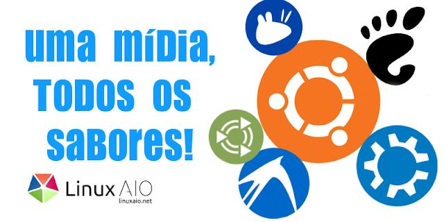 All versions of Ubuntu