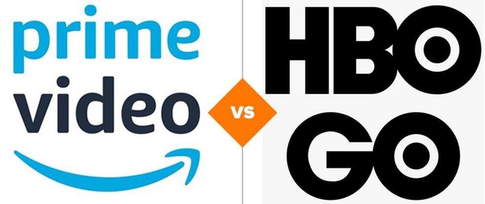 Prime Video or HBO Go? Check comparison Photo: Arte / TechTudo