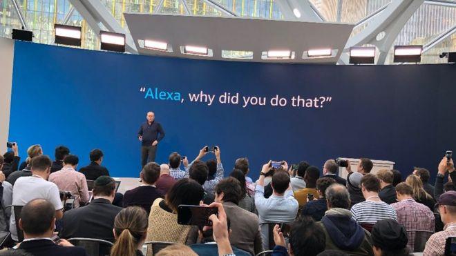 10 Amazon Hardware Event 2019 - Alexa New