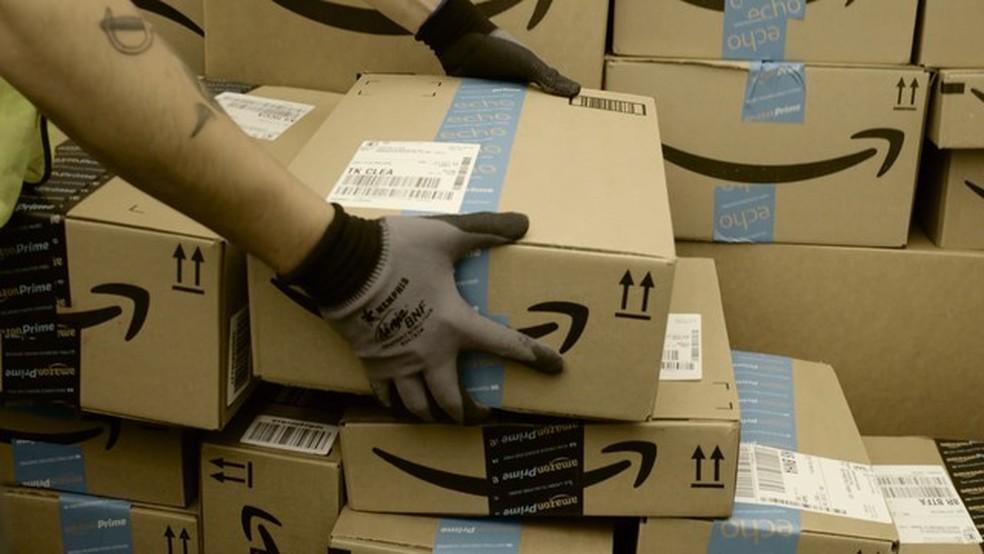 Amazon delivers urine to customer and generates controversy Photo: Divulgao / Amazon