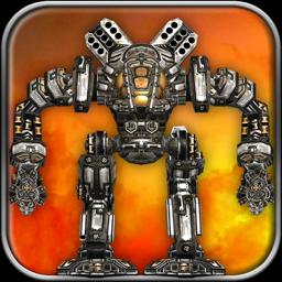 Mech Pilot app icon