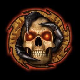Baldur's Gate II: EE app icon