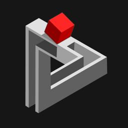 Hocus app icon.