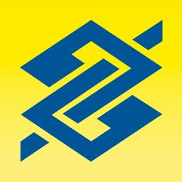 Banco do Brasil app icon