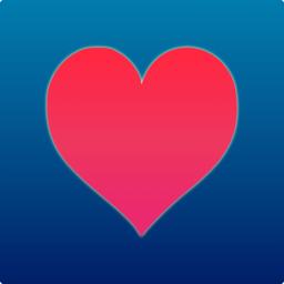 Heart Analyzer app icon