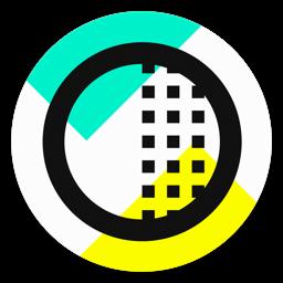 Contrast - Color Accessibility app icon