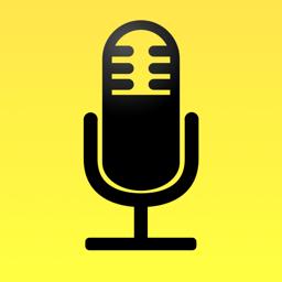 Audio Notebook app icon: Sound Recorder