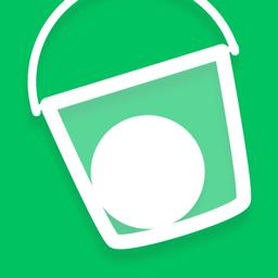 Drop Flip app icon