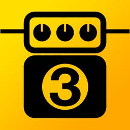 ToneStack app icon