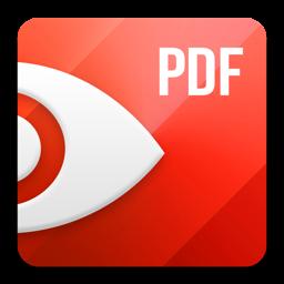 PDF Expert app icon - Edit PDFs