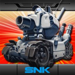 METAL SLUG 1 app icon