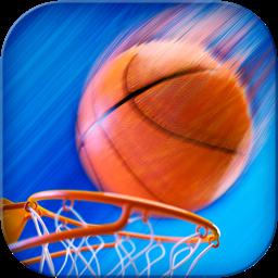 IBasket app icon - Street Basketball