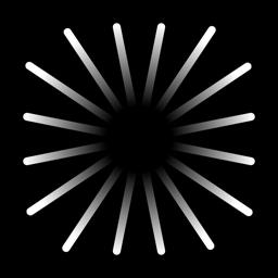 Dark Echo app icon