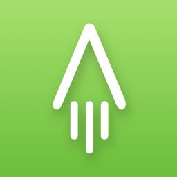 Rocketbook App icon