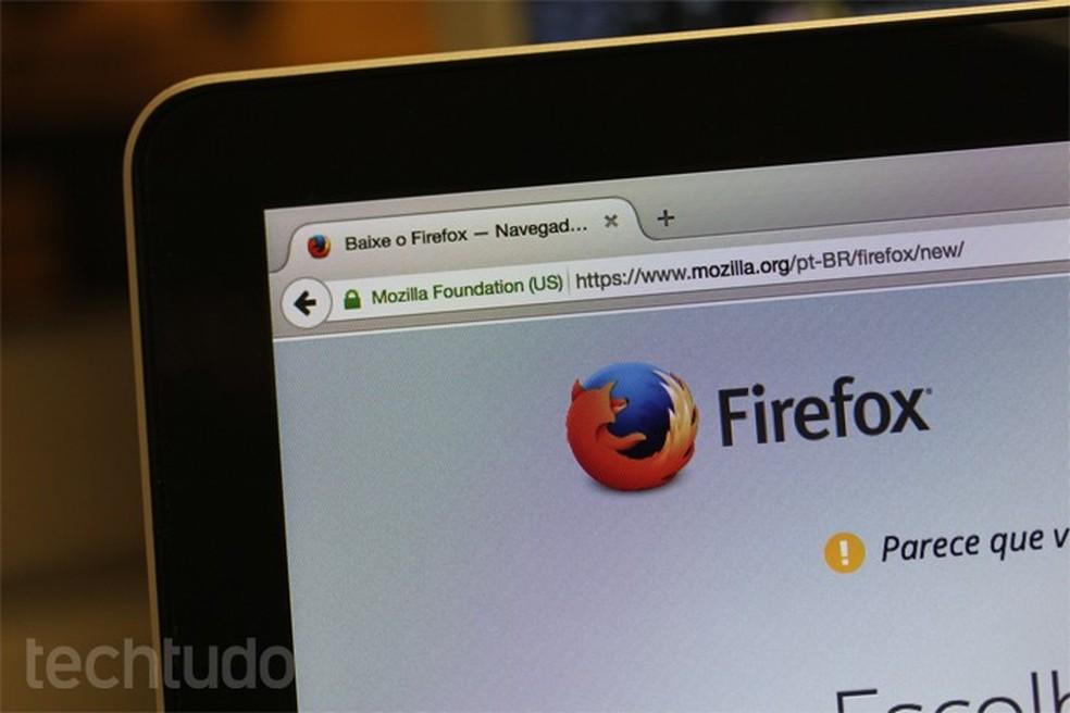 Learn how to disable news on Firefox, Edge, Chrome, Windows 10 and macOS Photo: Melissa Cruz / TechTudo