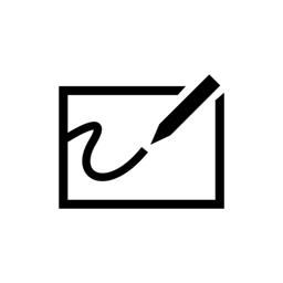 Microsoft Whiteboard app icon