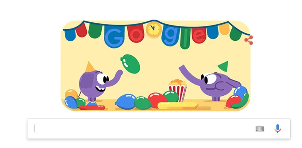 Google doodle wishes