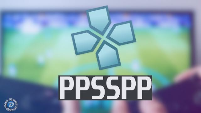 New verse PSP emulator gain more performance
