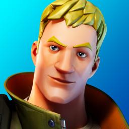 Fortnite app icon