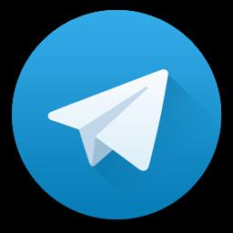Telegram Desktop app icon